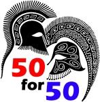 Titan 50 for 50 small